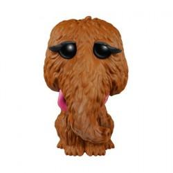 Pop TV Sesame Street - Snuffleupagus 15 cm