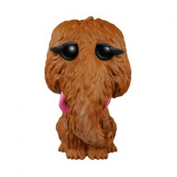 Figuren Pop TV Sesame Street - Snuffleupagus 15 cm Funko Figuren Pop! Genf