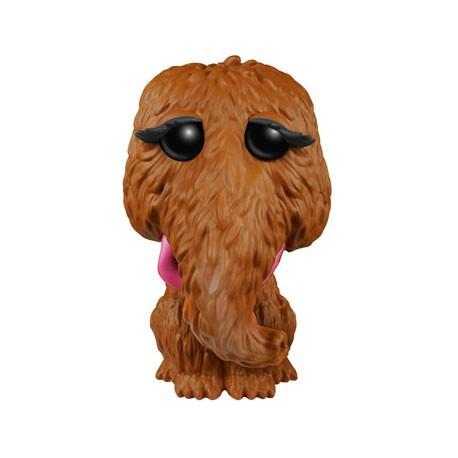 Figur Pop 15 cm TV Sesame Street Snuffleupagus Funko Geneva Store Switzerland