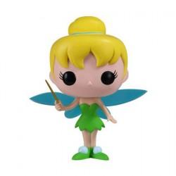 Pop Disney Fée Clochette (Tinker Bell)