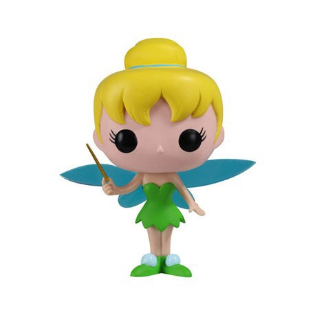 Figurine Pop Disney Fée Clochette (Tinker Bell) Funko Boutique Geneve Suisse