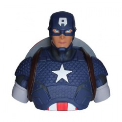 Tirelire Captain America