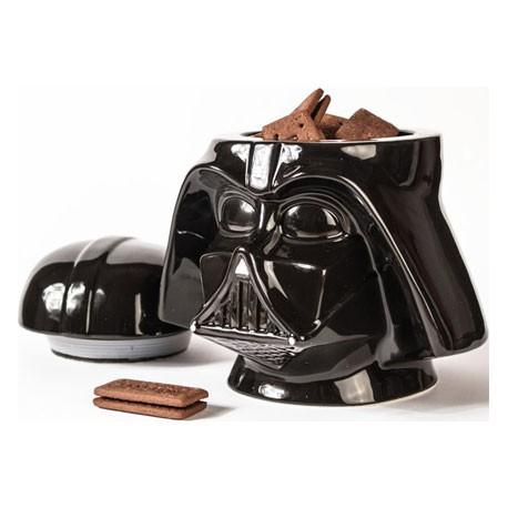 Figur Star Wars Darth Vader Ceramic Jar Geneva Store Switzerland