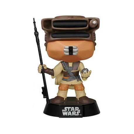 Figurine Pop Star Wars Boushh Leia Funko Boutique Geneve Suisse