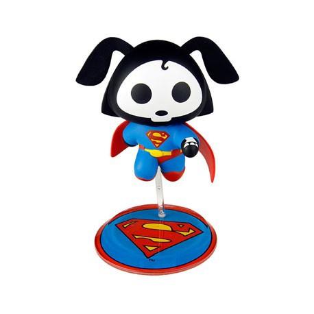 Figur Skelanimals x DC Heroes : Superman Toynami Little Toys Geneva