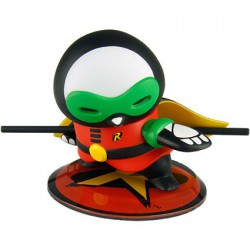 Figur DC Heroes Robin by Skelanimals Toynami Geneva Store Switzerland