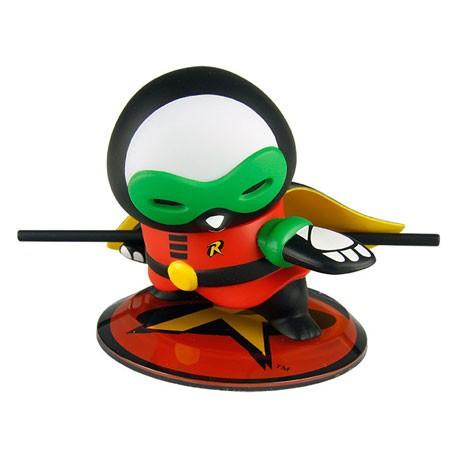 Figur DC Heroes Robin by Skelanimals Toynami Little Toys Geneva