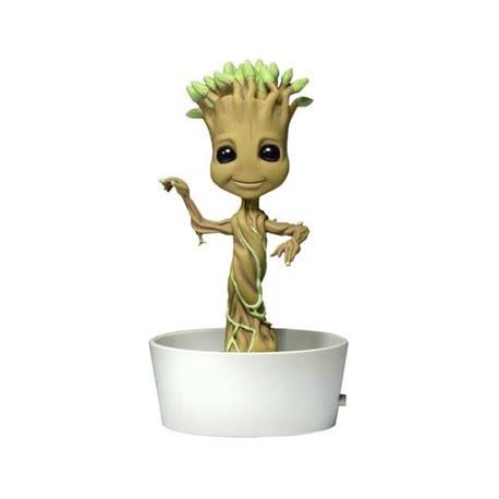 Figur Guardians of the Galaxy Body Knocker Dancing Groot Funko Geneva Store Switzerland