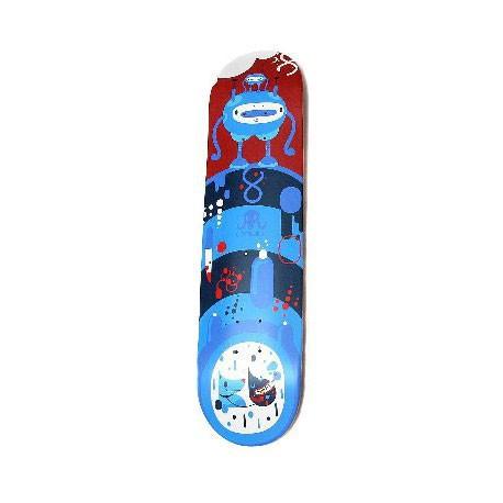 Figur Skate Colorblok Accessories Geneva