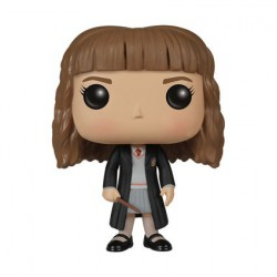 Figurine Pop Film Harry Potter Hermione Granger Funko Boutique Geneve Suisse