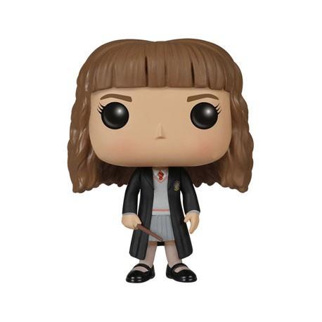 Figur Pop Harry Potter Hermione Granger (Rare) Funko Geneva Store Switzerland