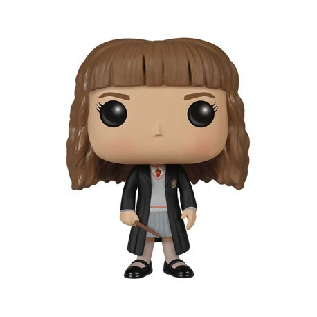 Figur Pop Harry Potter Hermione Granger (Vaulted) Funko Geneva Store Switzerland