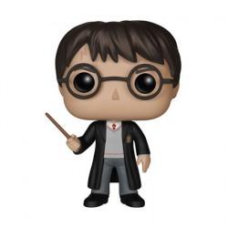 Figurine Pop Film Harry Potter - Harry Potter (Rare) Funko Boutique Geneve Suisse