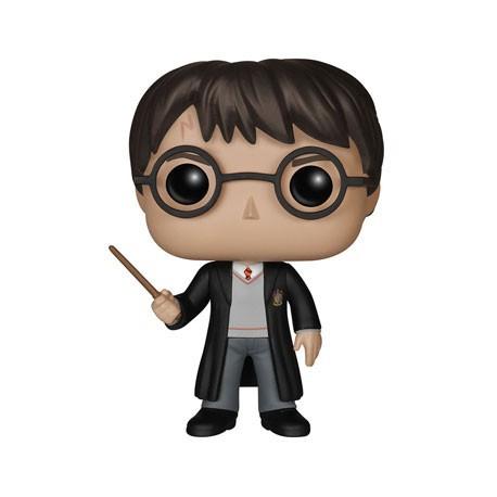 Figur Pop Harry Potter Harry Potter (Vaulted) Funko Geneva Store Switzerland