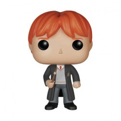 Figur Pop! Movies Harry Potter Ron Weasley (Rare) Funko Geneva Store Switzerland