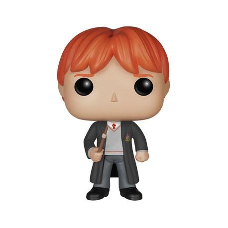 Figuren Pop Movies Harry Potter Ron Weasley (Selten) Funko Genf Shop Schweiz