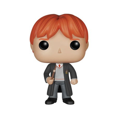 Figur Pop! Movies Harry Potter Ron Weasley Funko Preorder Geneva