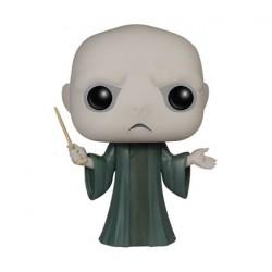 Figurine Pop Film Harry Potter Voldemort (Rare) Funko Boutique Geneve Suisse