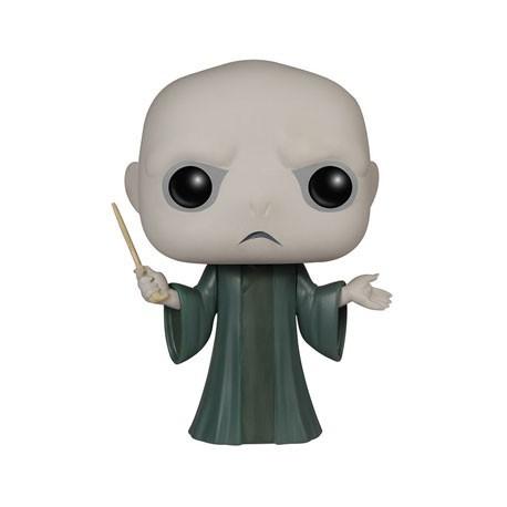 Figur Pop! Harry Potter Voldemort (Vaulted) Funko Geneva Store Switzerland