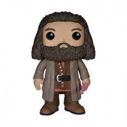 Figur Pop 15 cm Harry Potter Rubeus Hagrid Funko Geneva Store Switzerland