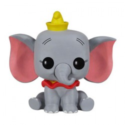 Figurine Pop Disney Dumbo (Rare) Funko Boutique Geneve Suisse