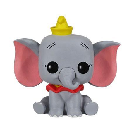 Figur Pop Disney Dumbo (Rare) Funko In stock Geneva