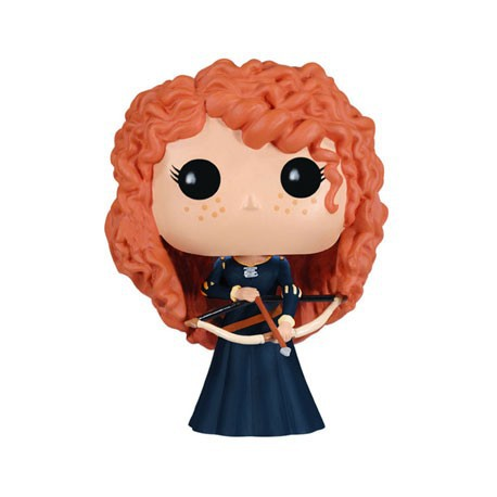 Figur Pop! Disney Merida Funko Geneva Store Switzerland