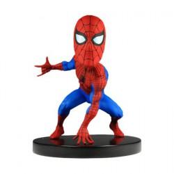 Figurine Marvel Classic Spider-Man Head Knocker Extreme Neca Boutique Geneve Suisse