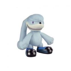 Peluche Baby Grabbit Bleu