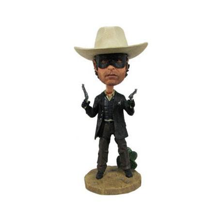 Figur The Lone Ranger: Head Knocker Neca Geneva Store Switzerland