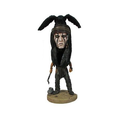 Figur The Lone Ranger: Tonto Head Knocker Neca Geneva Store Switzerland