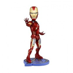 The Avengers Iron Man Head Knocker
