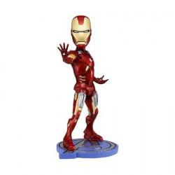 Marvel The Avengers Iron Man Head Knocker