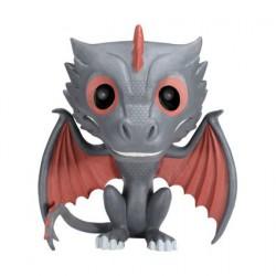 Figurine Pop Game of Thrones Drogon Funko Boutique Geneve Suisse