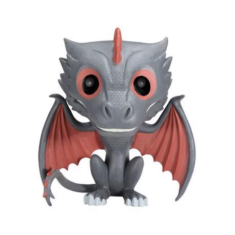 Figuren Pop TV Game of Thrones Drogon Funko Genf Shop Schweiz