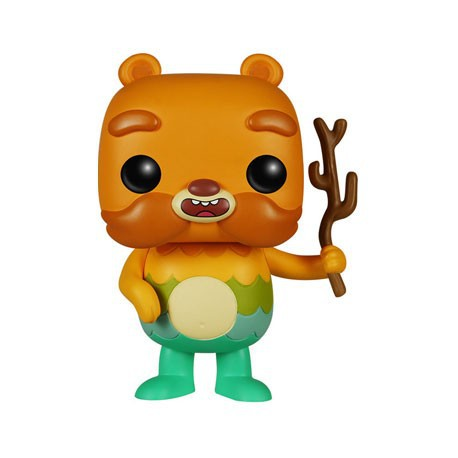 Figur Pop! Cartoon: Bravest Warriors - Impossibear Funko Manga Geneva