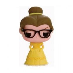 Figurine Pop Disney La Belle et la Bête Hipster Belle Edition Limitée Funko Boutique Geneve Suisse