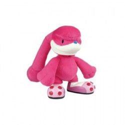 Figur Peluche Baby Grabbit Rose Play Imaginative Geneva Store Switzerland