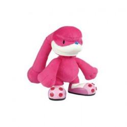 Figurine Peluche Baby Grabbit Rose Play Imaginative Boutique Geneve Suisse