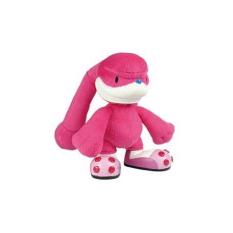 Figurine Peluche Baby Grabbit Rose Play Imaginative Peluches Geneve