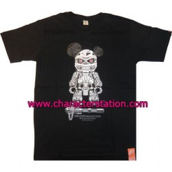 Figur T-shirt Bearminator Geneva Store Switzerland