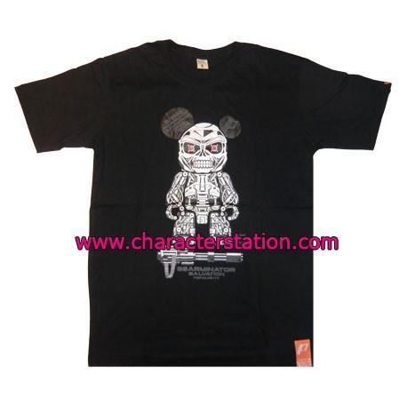 Figur T-shirt Bearminator T-Shirts Geneva
