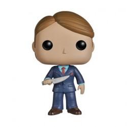 Pop Hannibal Lecter (Vaulted)