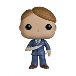 Figuren Pop Hannibal Lecter (Vaulted) Funko Genf Shop Schweiz