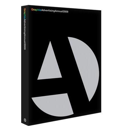 Figur Graphis Advertising Annual 2009 Books - Prints Geneva
