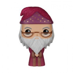 Pop! Harry Potter Albus Dumbledore