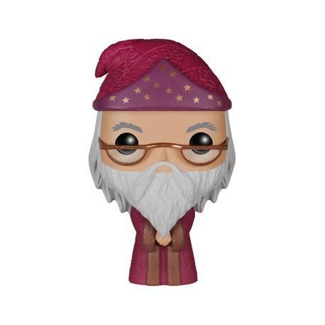 Figurine Pop Harry Potter Albus Dumbledore (Rare) Funko Boutique Geneve Suisse