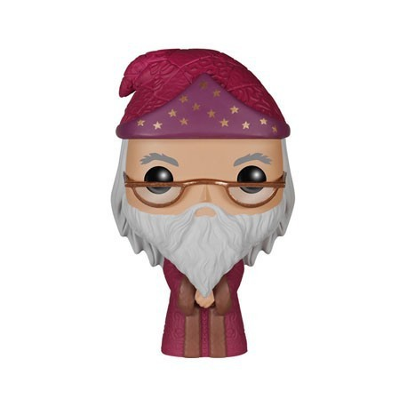 Pop! Harry Potter Albus Dumbledore