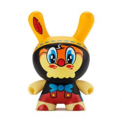Figuren No Strings On Me Dunny von WuzOne Kidrobot Genf Shop Schweiz