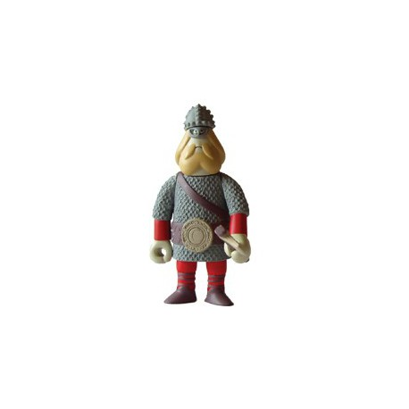 Figurine The Old Guard Hengist par James Jarvis Amos Noveltie Boutique Geneve Suisse